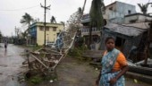 Cyclone Titli weakens, leaves 9 dead in Andhra Pradesh, Odisha