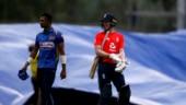Rain washes out 1st ODI between Sri Lanka and England in Dambulla