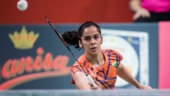 Saina Nehwal put up a brave show but failed to go past a formidable Tai Tzu
