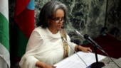 Ethiopia appoints first female President right after getting a 'gender-balanced cabinet'