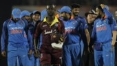 Stats: India crush West Indies for their 3rd biggest win in terms of runs in ODIs
