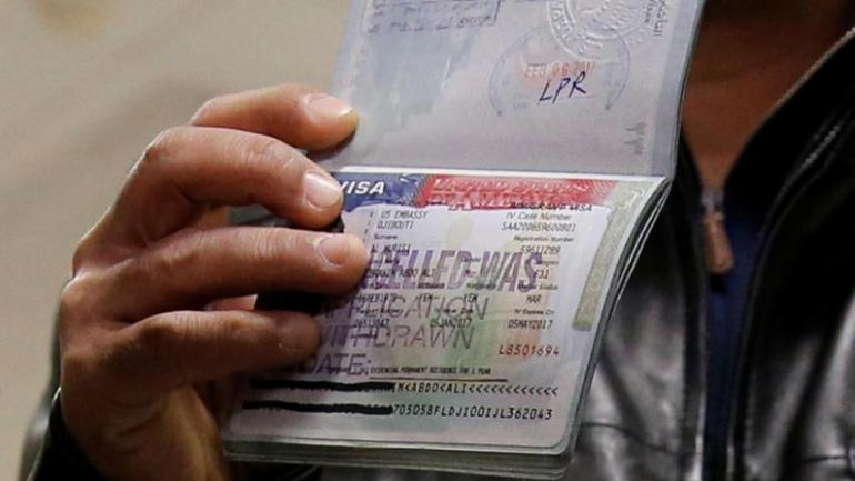 Only 10% Indians who applied for Green Card got it in 2017