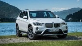 The BMW X1 sDrive20i is locally produced at the company's plant in Chennai and can be ordered from BMW dealerships from Thursday onwards.