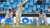 Australia's Usman Khawaja may miss start of India Test series with knee injury
