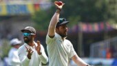 Umesh Yadav's form will be comforting for Virat Kohli and selectors: Sunil Gavaskar