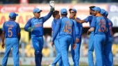 India name unchanged 12-man squad for 2nd ODI against West Indies
