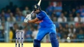 Rohit Sharma becomes second-most prolific six-hitter for India in ODIs