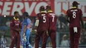 India vs West Indies Live Telecast, Live Streaming