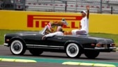 I feel very humbled by the whole experience: Lewis Hamilton after 5th F1 title