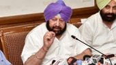 Amarinder Singh leaves for Israel, will monitor relief work in train tragedy from there