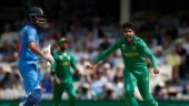 Mohammad Amir revealed his plan against Virat Kohli during the Champions Trophy 2017 final. (Reuters Photo)