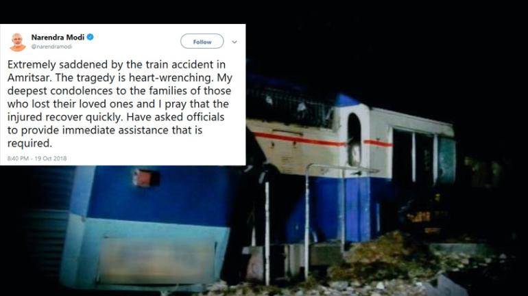 Image result for amritsar accident