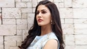 Amyra Dastur: An actor squeezed himself against me during shoot