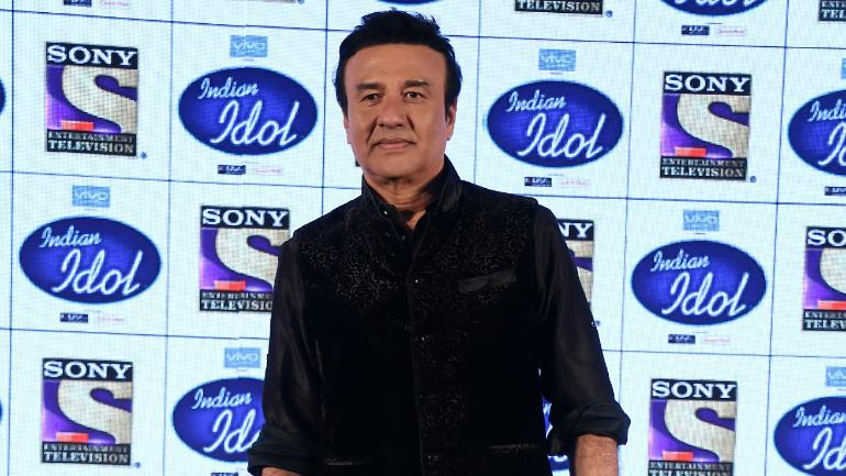 Anu Malik 'taking a break' from Indian Idol post sexual harassment allegations
