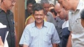 Arvind Kejriwal starts door to door campaign to ask for votes, cash donations