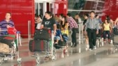Cops scramble to check baggage theft at Delhi airport