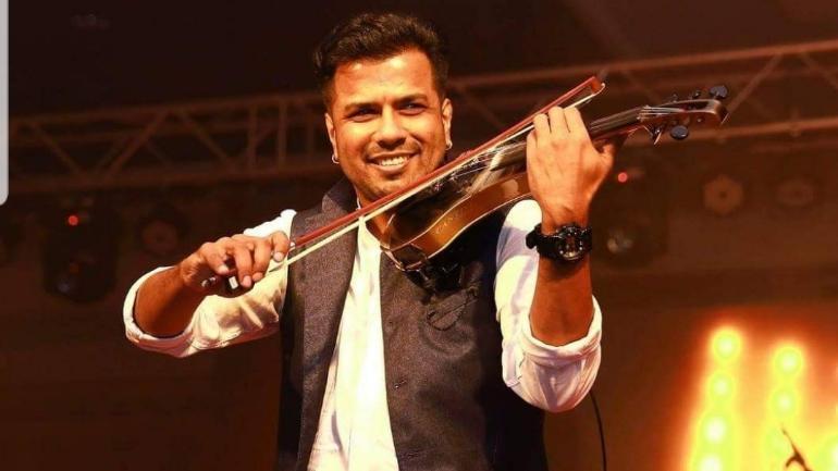 Violinist Balabhaskar dies a week after car crash that
