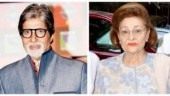 Amitabh Bachchan writes emotional post for Krishna Raj Kapoor: She was loving to all