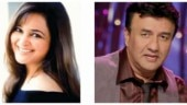 Alisha Chinai had accused Anu Malik of sexually harassing her in 1996.