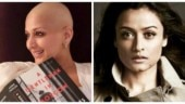 Namrata Shirodkar met Sonali Bendre in New York and was full of admiration for the way she was fighting her battle against cancer.