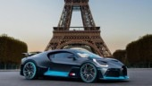 Bugatti had unveiled its latest hypercar, the Divo back in August 2018.