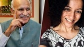 MJ Akbar in #MeToo row: Support pours in for Priya Ramani as fresh allegations emerge