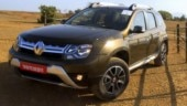 Renault Duster 85bhp variant discontinued in India over parts supply constraints