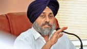 Sack predator minister: Sukhbir Badal tears into Charanjit Channi over #MeToo charges