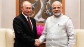 After $5 billion, Putin calls Indo-Russian ties unparalleled, Modi says it's unique