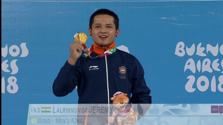 India's medal tally at Youth Olympic Games 2018: Manu Bhaker