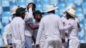 Dubai Test: Debutant Bilal Asif's 6-wicket haul puts Pakistan in driver's seat