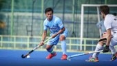 India beat Japan 3-2 in the semi-finals (Hockey India Photo)