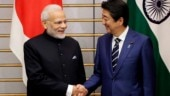 India, Japan ink six pacts, agree on currency swap arrangement