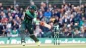 2nd Test: Fakhar Zaman set to make debut vs Australia in Abu Dhabi