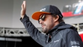Fernando Alonso last finished at the podium in 2013 Chinese Grand Prix. (Reuters Photo)