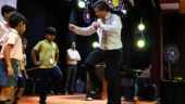A first in India: School introduces Grammy-winner Gerald Wirth's method of teaching music