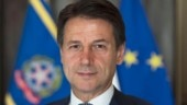 Italian PM Giuseppe Conte arrives in Delhi with a major defence pitch
