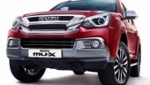 ISUZU currently retails adventure pickup vehicle 'D-MAX V-Cross', five-seaters, smart commercial pickup 'D-MAX S-CAB' and for cargo applications 'D-MAX Regular CAB'.