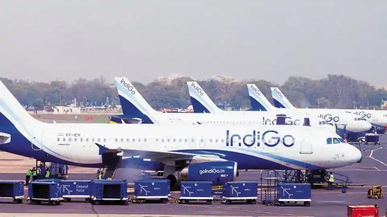 Rising oil prices, falling rupee bring bad news for IndiGo, SpiceJet