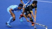 Indian junior men's team beat Japan 1-0