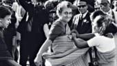 The last day of Indira Gandhi