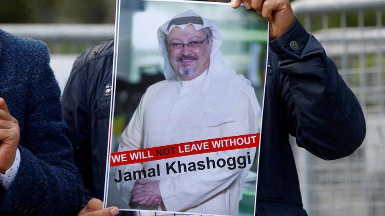 No Khashoggi DNA in Saudi consulate well