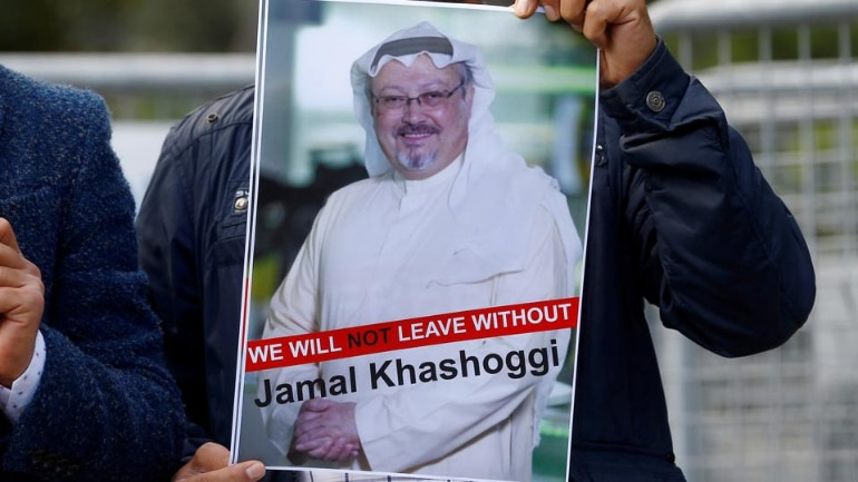 Trump, after rogue killers comment, doubts unreleased Saudi report on Khashoggi