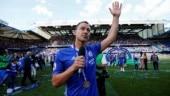 Former England and Chelsea captain John Terry announces retirement