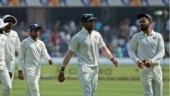 Virat Kohli happy with problem of plenty in India's pace department