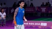 Lakshya Sen can become the first Indian gold medal winner in badminton at the Youth Olympics