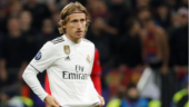 Luka Modric cleared of false testimony charges by Croatian court