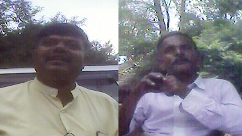 Sanatan Sanstha expose