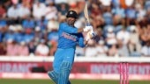 West Indies series a big one for MS Dhoni ahead of 2019 World Cup: Sourav Ganguly