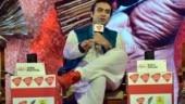 Jubin Nautiyal at India Today Safaigiri Summit and Awards 2018.